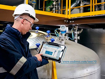 How Field Tablets are Changing the Game in Instrumentation