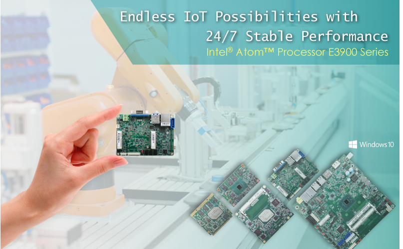 24/7 Stable Performance as Tough Challenge in IoT Generation