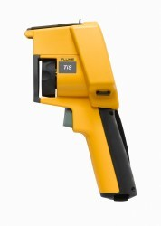 Fluke releases TiS Building Diagnostic Thermal Imaging Scanner