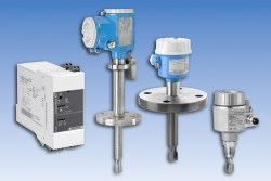 Endress+Hauser Introduces FTL8x Point Level Switch