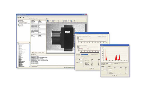 Teledyne Imaging Releases New Version of Sapera LT Software