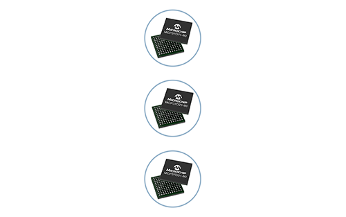 Microchip Expands Solutions With New High-Speed Analog-to-Digital Converter (ADC) Family