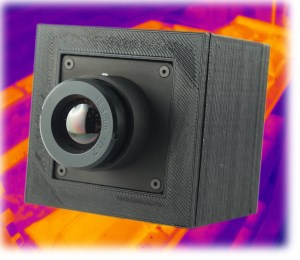 EVT releases EyeCheck Thermo IR-Camera