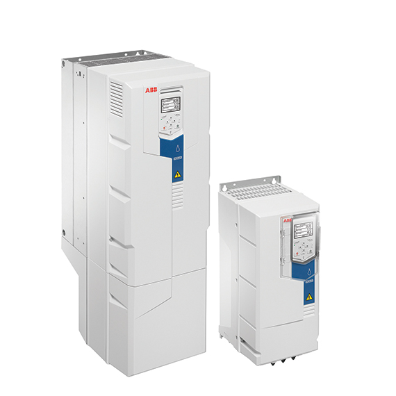 ABB introduces ABB ACQ580 variable frequency drive