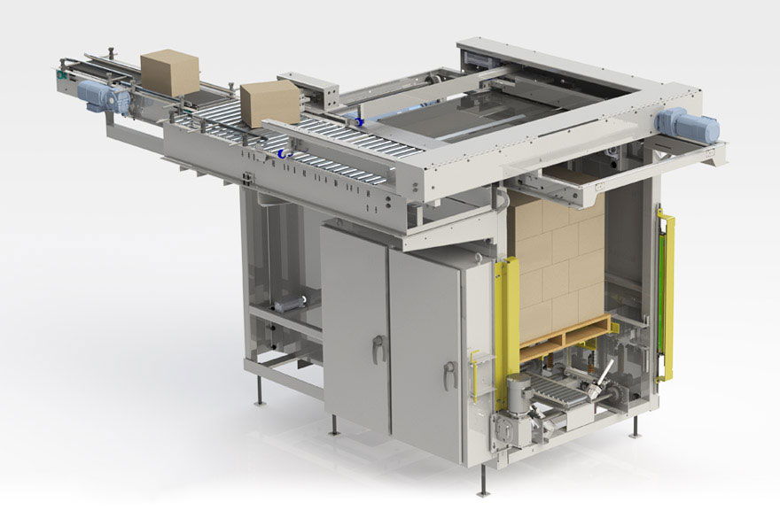 Smart Machines: Redefining Packaging Operations