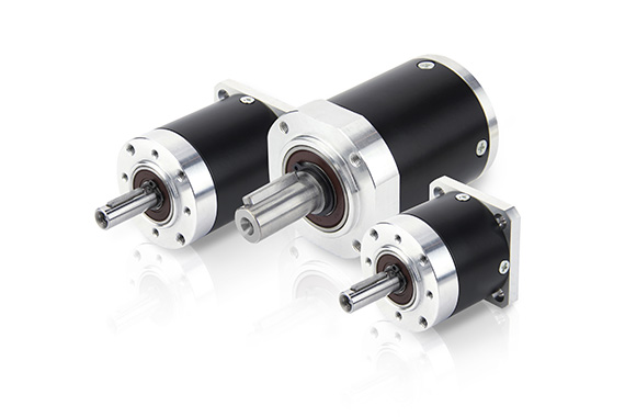 Nanotec introduces GP42 and GP56 planetary gearboxes