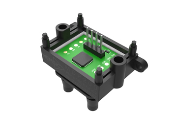 MEMSIC introduces MDP2000 differential pressure sensor