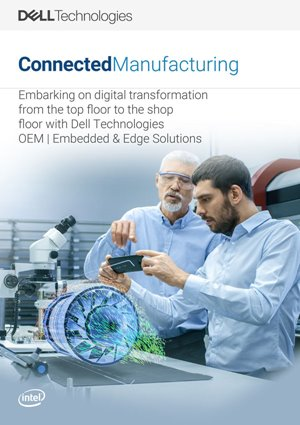 Transforming Manufacturing with Data and Technology