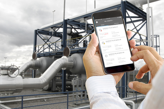 Honeywell releases Measurement IQ gas metering solution