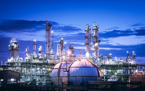 Case Study: Chemical Plant Safety System Features Advanced Coriolis Meters