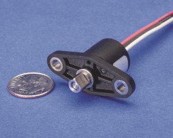 Novotechnik introduces Vert-X 1600 non-contact angle sensors