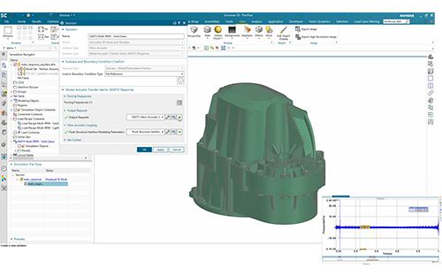 Siemens Announces Simcenter 3D 2021