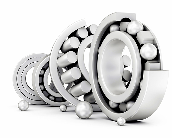 LM76 releases Radial Ball Bearings featuring ZrO2 (Zirconia) Ceramic balls