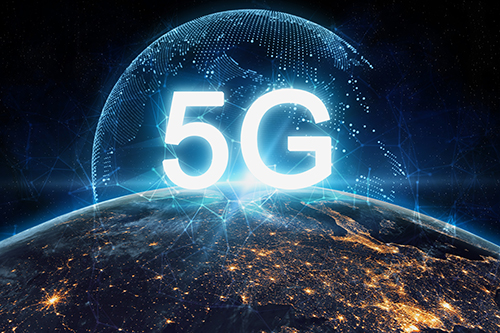 5G with an Edge: How factories of the future are staying ahead of the competition