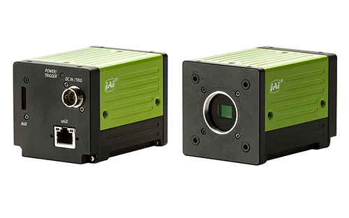 JAI Introduces New 3-CMOS Multispectral Camera