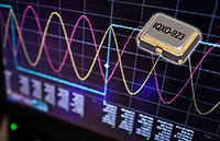 IQD Frequency Products introduces IQXO-923 series of HCMOS based clock oscillators