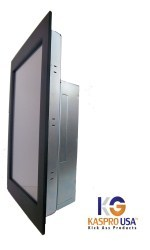 Kaspro releases E-Saver Widescreen Panel PC