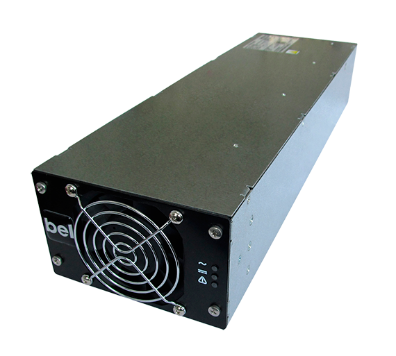 Bel Power introduces TXP3500 series of AC-DC power supplies