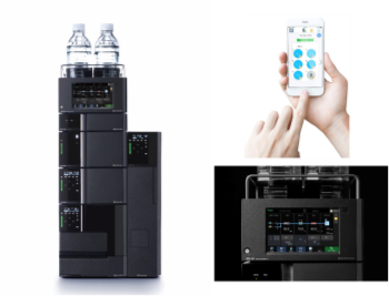 Shimadzu releases Nexera UHPLC liquid chromatograph series with AI and IoT enhancements