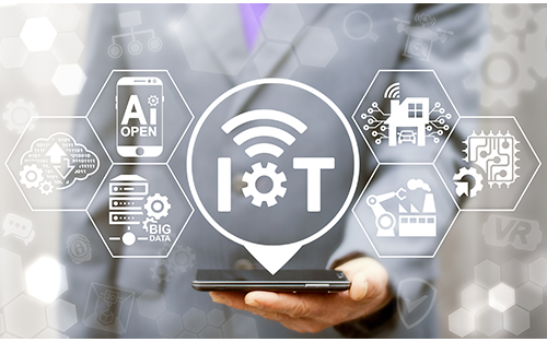 Six Predictions for the Future of IoT and Mobile App Integration