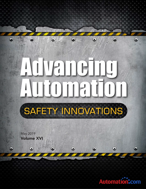 Advancing Automation: Safety Innovations