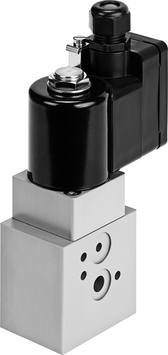 Festo introduces VOFC/VOFD family of solenoid valves at Offshore Technology Conference