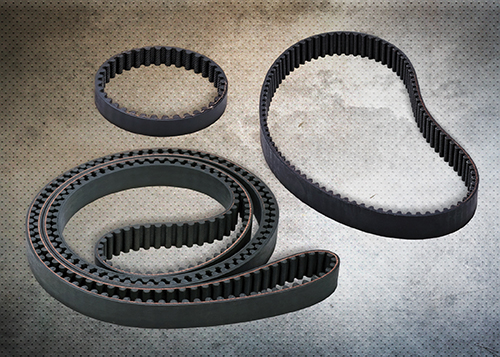 AutomationDirect announces 5M and 8M synchronous drive/timing belts