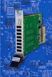 Pickering Interfaces introduces 40-737 USB switch.