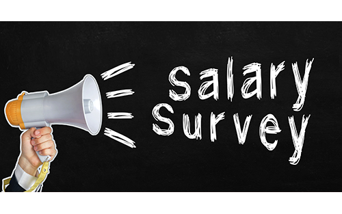 2020 Industrial Automation Salary Survey