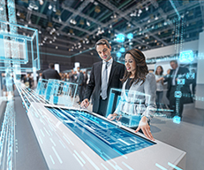Siemens to demonstrate the digital enterprise at Hannover Messe 2017