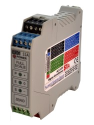 Alliance Sensors reduces  setup time  of LVDT Signal Conditioners