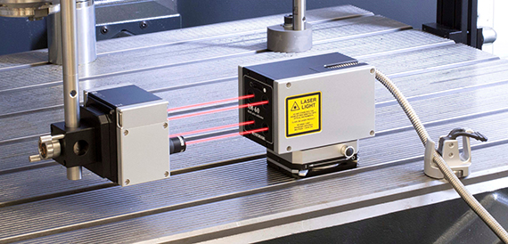 Renishaw introduces XM-60 multi-axis calibrator
