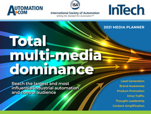 Automation.com & InTech Media Planner