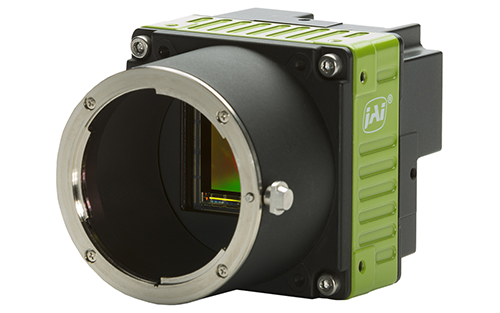 JAI's Latest 45-megapixel Cameras Support Fastest CoaXPress Interface Speeds