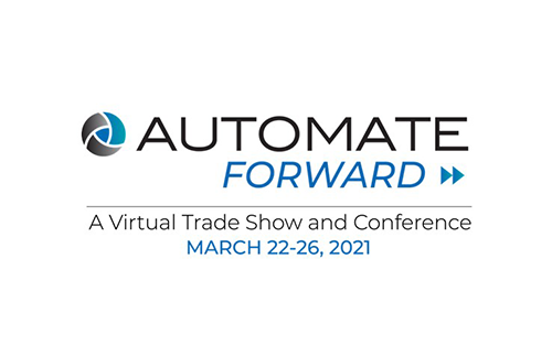 A3 Previews New Brand at Automate Forward