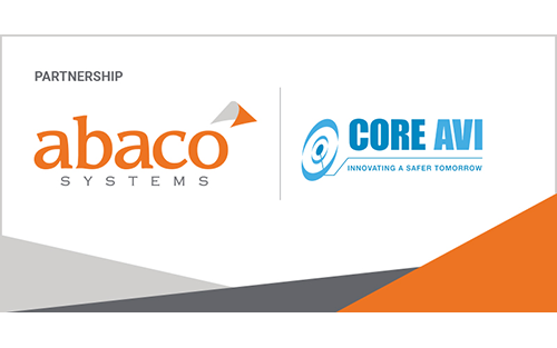 Abaco Systems and CoreAVI Announce Partnership Extension for Flight-Certifiable Graphics Processing
