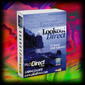 AutomationDirect's LookoutDirect HMI Software