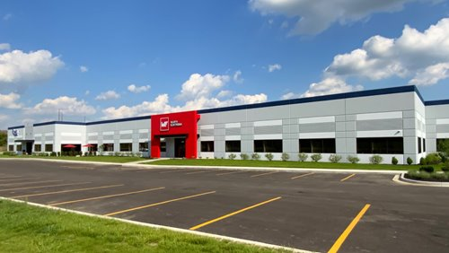 Würth Elektronik ICS Celebrates 10 Years in U.S. with New Production Facility