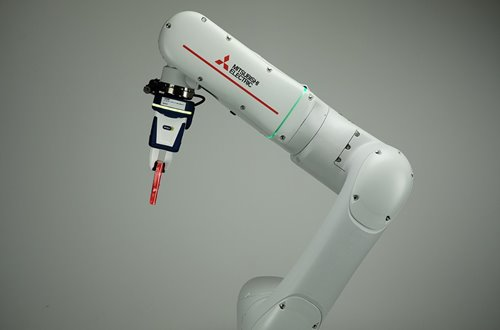 Cobots maximize return on investment