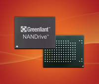 Greenliant Systems announces eMMC 5.1 NANDrive embedded solid state drive