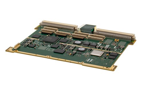 Abaco Systems announces DSP221 single board computer