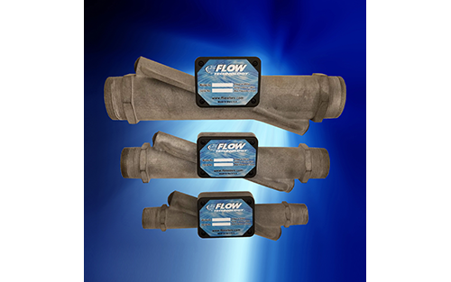 Flow Technology Announces QCT_PA12 In-line Ultrasonic Flow Meters for Low Viscosity Liquid Applications