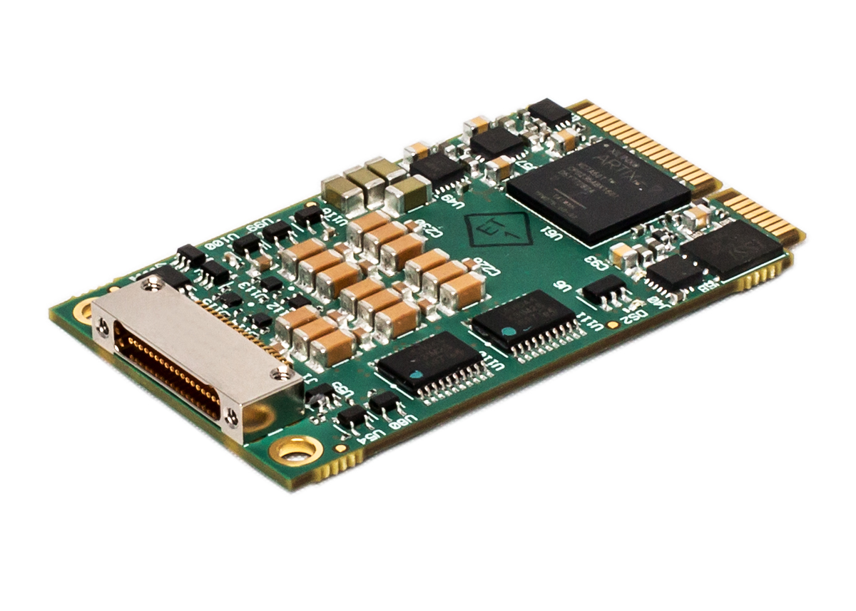 Abaco Systems announces R15-MPCIE PCI Express card and RAR-MPCIE PCI Express card