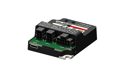 Oriental Motors Announces AZ Series Compact Driver DC Input With Cables