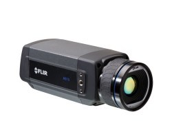 FLIR Systems releases A615 infrared camera