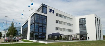 PI announces opening of German Technology Center
