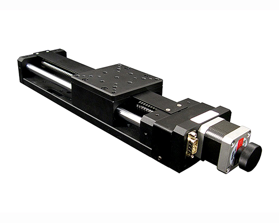 OES announces AQ120 and AQ130 series of linear positioning stages