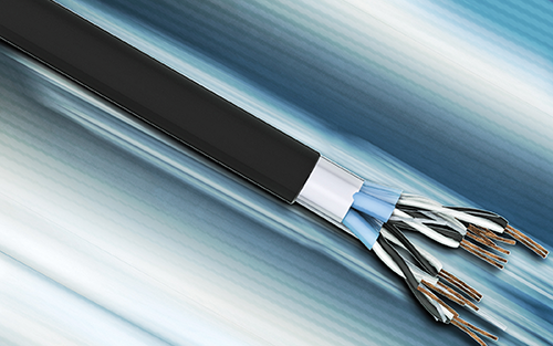 AutomationDirect Provides Multi-Conductor 20 AWG Twisted-Pair Instrumentation Cable
