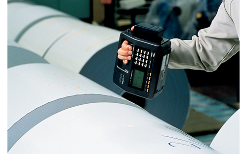 Smart Moisture Measurement Technology Continually Optimizes Product and Process Quality for Pulp/Paper Processing