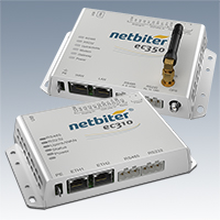Netbiter® now with Remote Access